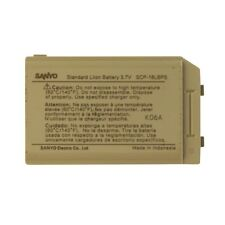 Sanyo Li-ion Battery (Scp-18Lbps) 3.7V for Scp-200 and Vi-2300