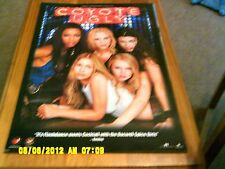 Coyote Ugly () Movie Poster A2