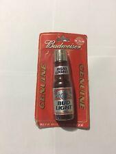 Budweiser Bud Light Beer Bottle Cigarette Lighter