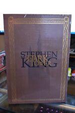 Stephen King's The Dark Tower Omnibus Marvel Slipcase Hardcover NEW SEALED HTF
