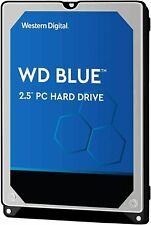 "Notebook Festplatte 2.5"" - Western Digital Blue - 10SPZX - 1000GB SATA 1TB - NEU"