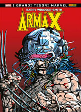 Wolverine: Arma X - Ristampa - Grandi Tesori Marvel - Panini ITALIANO #MYCOMICS