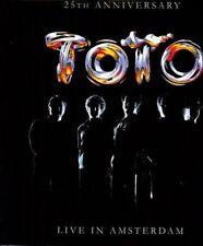 Toto - 25th Anniversary Live in Amsterdam [VINYL]