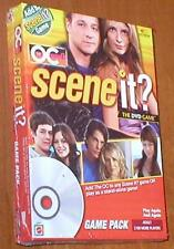 Scene it?  The DVD Game - Adult, 2 or More Players DVD Game Pack - New & Sealed