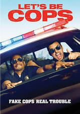 Lets Be Cops DVD