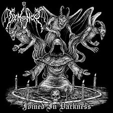 Demoncy - Joined In Darkness [CD]