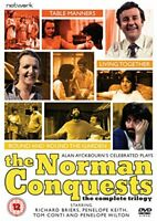 The Norman Conquests [DVD][Region 2]