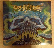 Defiled – Towards Inevitable Ruin CD Season Of Mist 