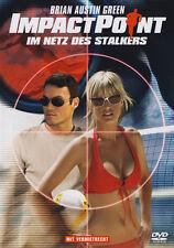 Impact Point - Im Netz des Stalkers - Brian Austin Green - DVD