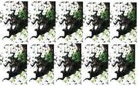 🔥 BATMAN #100 TYNION 1st GHOST-MAKER MATTINA CARDSTOCK - LOT / 10 (RETAIL $80)
