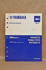2010 Yamaha RS90 GTZ RS90 LTGTZ RST90 GTZ Vector Venture Service Shop Manual