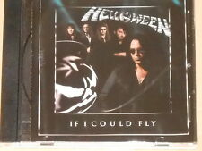 HALLOWEEN -If I Could Fly- CD