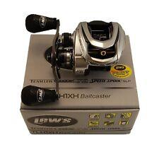 Lew's Team Lew's HyperMag TLH1XH 8.3:1 Right Hand Baitcast Reel