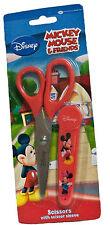 Disney Mickey Mouse School Scissor
