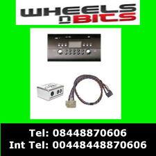 CTVSZX001 fits Suzuki Swift 2005> Aux input iPod iPhone iPad Interface Adaptor