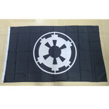 Star Wars Galactic Empire Flag Banner 3'x5' Polyester Fans Gift Home Decor