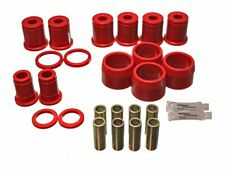 Rear Control Arm Bushing Kit For Chevy Bel Air Biscayne Caprice Impala PD73V4