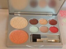 2 x Boots No. 7 Lisa Eldridge Make-Up Palette. Perfect for summer