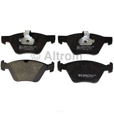 Disc Brake Pad Set-SOHC, 18 Valves Front NAPA/ALTROM IMPORTS-ATM 216702001