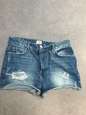 river island denim shorts 12