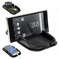 Anti Rutsch Matte Haft Slip-Pad Auto KFZ Handy für Sony M5/Z5/Z3+/M4/Z3/Compact