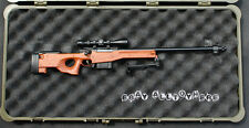 1/4 Sniper Rifle AWP L96A1 Metal BattleField TTSKO 3 COLOR CALL OF Warfare duty