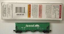 MTL Micro-Trains 96040 Farmrail GNBC 1087