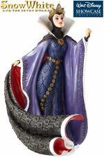 Disney Showcase Couture de Force Snow White Evil Queen Version 2 Figurine New