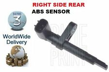FOR LEXUS IS200D IS220D IS250C 2005--> RIGHT SIDE REAR ABS SENSOR *OE QUALITY*
