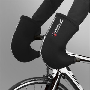 Wheelup Winter Warm Windproof Bicycle Handlebar Mittens Road Bike Cycling Glove