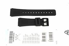 CASIO WATCH BAND:  10285353  Band for CMD-40 DBC-30 Resin Band