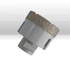 Diamant Fliesenbohrer Samedia DBV Ø 70 mm für Fliesen