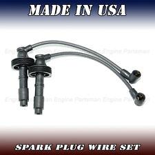 BB Fits Volvo S40 V40 1.9L L4 Premium Wire Set USA S4-39838