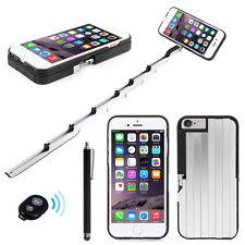 Custodia protettivo con Selfie Batteria per Apple iPhone 6/ 6S + Pennino