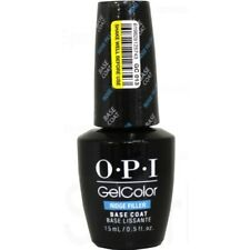 OPI Ridge Filler Base Coat GC 013 Soak Off LED/UV Gel .5oz
