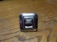 66 67 68 69 70 CHEVELLE SS 396 CAMARO NOVA IMPALA Power Window Switch GS GTO 442