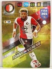 Panini Adrenalyn XL FIFA 365 2018 - #263 Tonny Vilhena - Fans