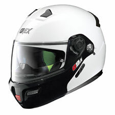 CASCO MODULARE G9.1 EVOLVE COUPLE' N-CO METAL WHITE GREX TG M