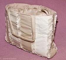 """magnifique sac shabby romantique en boutis patchwork """"bohème"""""""