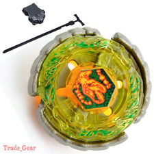 Fusion Beyblade Masters Metal NIGHTMARE REX SW145SD w/ Power Launcher