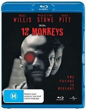 12 Monkeys (Blu-ray, 2009)