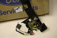 genuine ford transit lock mechanism inc central locking motor(ns) new old stock
