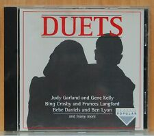 DUETS - VARIOUS ARTISTS - CD