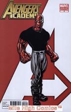 AVENGERS ACADEMY (2010 Series) #4 VARIANT Very Fine Comics Book