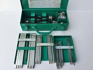 KUKKO 70-A Internal Bushing / Bearing Puller Extractor Set # NEW