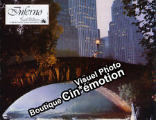 Photo Cinéma 21x27cm (1980) INFERNO Dario Argento - Leigh Mccloskey TBE b