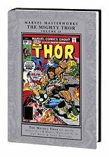 Marvel Masterworks Thor Volume 15 Hard Cover Novel - Comics