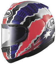 $100 Discount Offer Arai Corsair X Doohan Star 2  motorcycle helmet Med Lg
