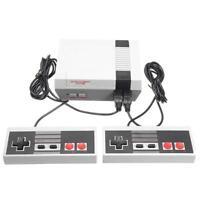 Retro Handheld 4 Tasten Spiele Konsole 620 Spiele für Nintendo Switch NES (EU)
