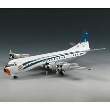HOBBY MASTER 1/200 Lockheed L-188 Electra Los Angeles Dodgers N1R 1964 - HL1015